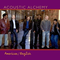 Cover of the track American/English