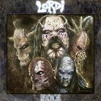 Cover of the track Deadache