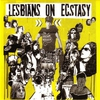Cover of the album Lesbians on Ecstasy
