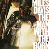 Cover of the album The Man with the Horn