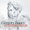 Cover of the album In Memoriam (Gregory Isaacs)