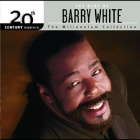 Cover of the track 20th Century Masters: The Millennium Collection: The Best of Barry White