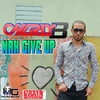 Cover of the album Nah Give Up - Single