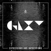 Couverture de l'album Expressions & Impressions - EP