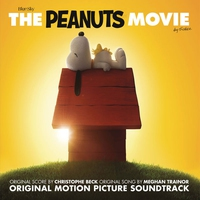 Cover of the track The Peanuts Movie: Original Motion Picture Soundtrack