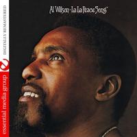 Cover of the track La La Peace Song (Remastered)