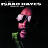 Couverture de l'album The Best of Isaac Hayes: The Polydor Years