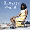 Couverture de l'album Way Up (feat. Kalibwoy) - Single