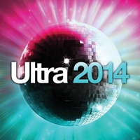 Cover of the track Ultra 2015