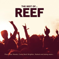 Cover of the track Reef: The Best Of