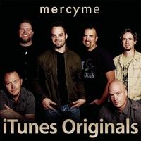 Couverture du titre iTunes Originals: MercyMe