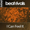Cover of the album I Can Feel It - Single
