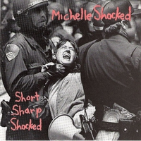 Cover of the track Short Sharp Shocked