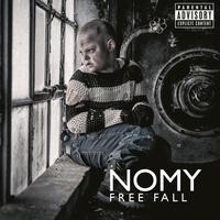 Couverture du titre Free Fall