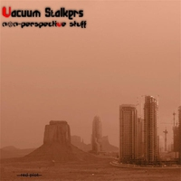 Cover of the track Non-Perspective Stuff