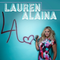 Cover of the track Lauren Alaina - EP