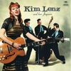 Cover of the album Kim Lenz and Her Jaguars