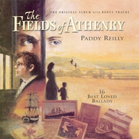 Cover of the track The Fields Of Athenry