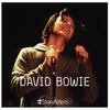 Couverture de l'album VH1 Storytellers: David Bowie (Live)