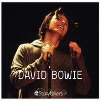 Couverture du titre VH1 Storytellers: David Bowie (Live)