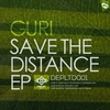 Cover of the album Save the Distance - EP