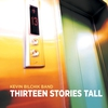 Couverture de l'album Thirteen Stories Tall