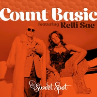 Cover of the track Sweet Spot (feat. Kelli Sae)