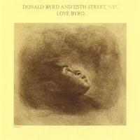 Couverture du titre Love Byrd