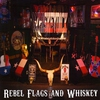 Couverture de l'album Rebel Flags and Whiskey