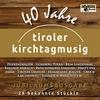 Cover of the album 40 Jahre- Jubiläumsausgabe