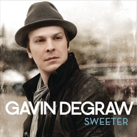 Cover of the track Sweeter