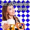 Couverture de l'album Best of Oktoberfest 2015