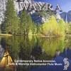 Couverture de l'album Contemporary Native American, Faith & Worship Instrumental Flute Music
