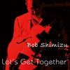 Cover of the album Let's Get Together