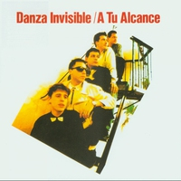 Cover of the track A tu alcance