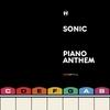 Couverture de l'album Piano Anthem - Single