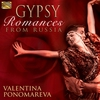Cover of the album Gypsy Romances from Russia