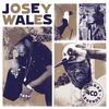 Cover of the album Reggae Legends Josey Wales