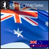 Couverture de l'album Electronic World Series 06 (Australia)