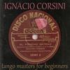 Cover of the album Corsini for beginners