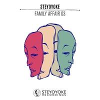 Cover of the track Family Affair, Vol. 3