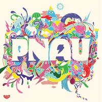 Cover of the track PNAU
