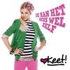 Cover of the track Ik Kan Het Heus Wel Zelf