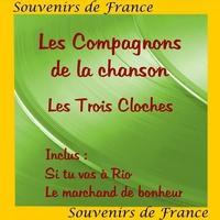 Couverture du titre Les Trois Cloches