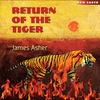 Cover of the album Return of the Tiger