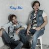 Couverture du titre Feeling Blue