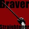 Couverture de l'album Braver - Single
