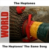 Cover of the album The Heptones' the Same Song - EP