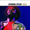 Cover of the album Gold: Burning Spear