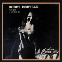 Cover of the track Bobby Bobylon